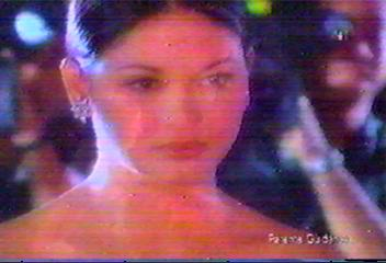 ASAP October 28, 2001 - Echo and Tintin together with John Pratts and
